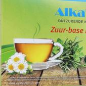 Salon Marja • Alka thee