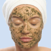 Salon Marja • Masker