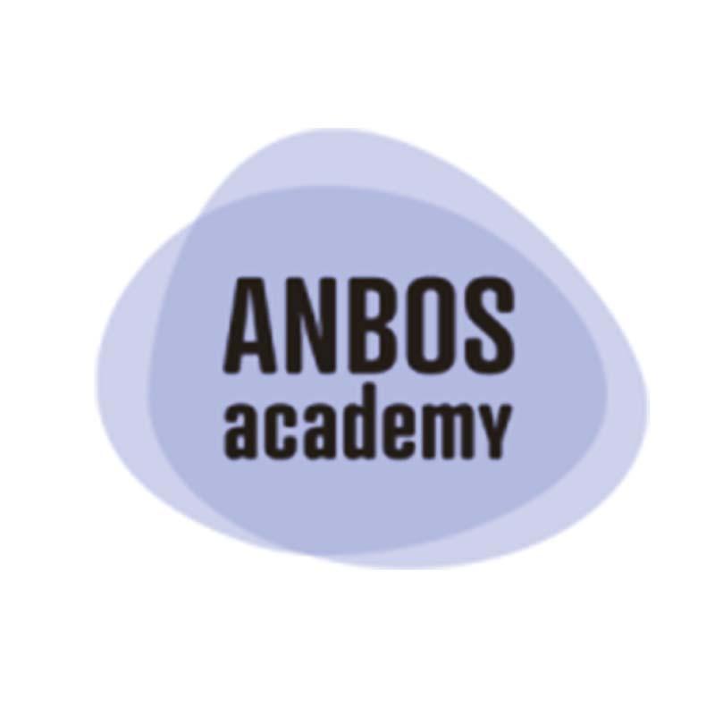 Salon Marja • Logo ANBOS Academy